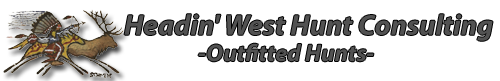 Headin' West Hunt Consulting